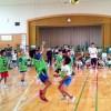 子供育成会連合会主催の球技大会
