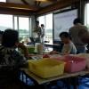 オキナグサ栽培講習会